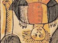 XII. Le Pendu