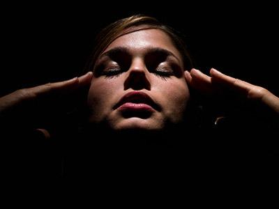 Pratiquez la visualisation les yeux fermés pour développer votre 3ème œil