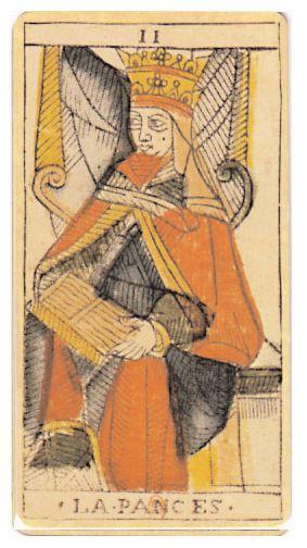 II. La Papesse
