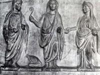 La voyance dans l'antiquité romaine