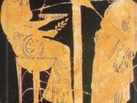 La Grèce antique : oracles et devins