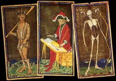 Le Tarot des Visconti-Sforza : une véritable œuvre d'art