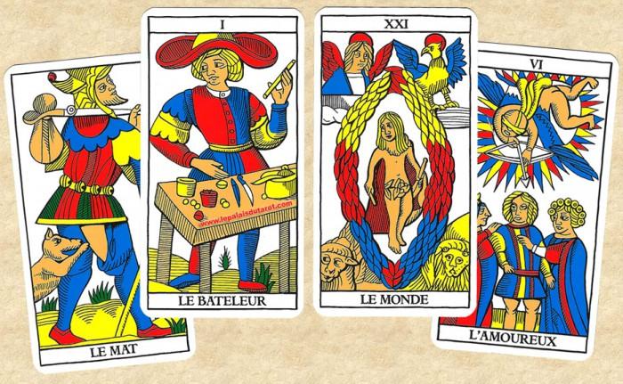 Le Tarot Dodal, une référence pour les puristes