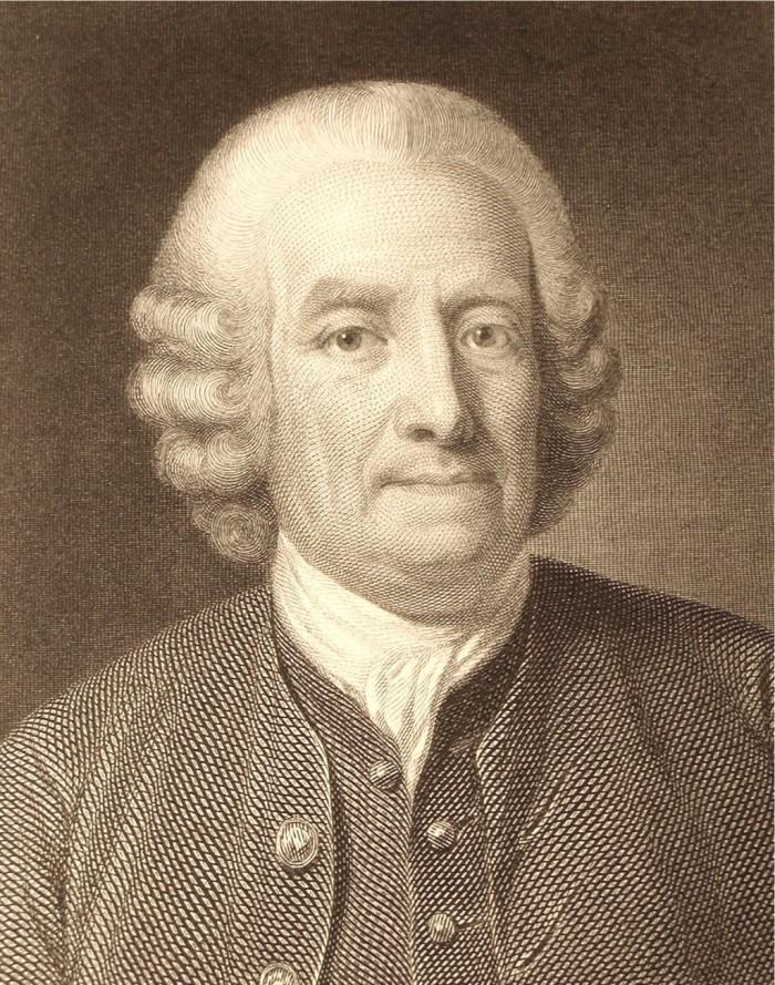 Emmanuel Swedenborg, scientifique et voyant