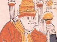 V. Le Pape