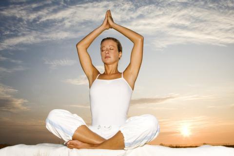 Le yoga pour réconcilier votre corps et votre esprit