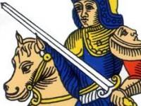 Les arcanes mineurs : L'Epée