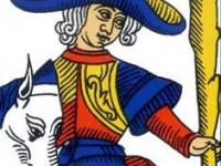 Les arcanes mineurs : Les Bâtons