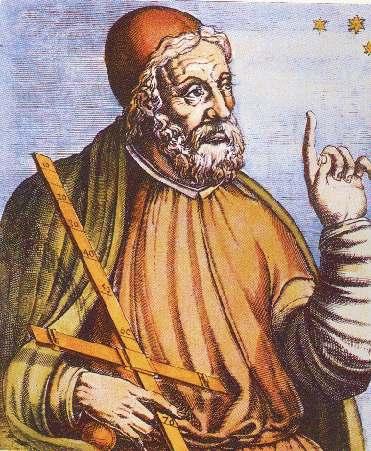 Ptolémée, fondateur de l'astrologie grecque