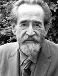Dane Rudhyar, l'un des fondateurs de la psycho-astrologie
