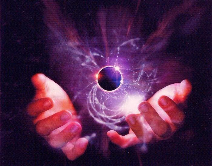 La physique quantique pour expliquer le Tarot
