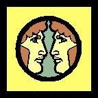 Le Gémeaux et ses ascendants