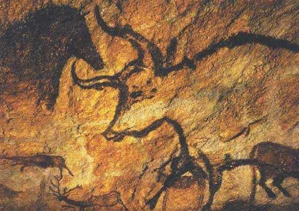 L'auroch, incarnation de l'énergie brute