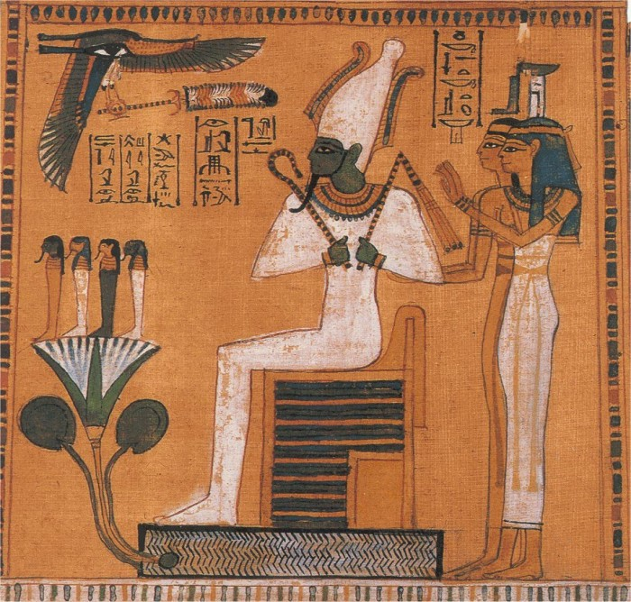 Le blanc symbole de faste et de pureté rituelle