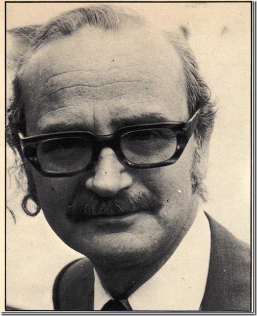 Portrait de Marcel Belline, le « Prince des Voyants »