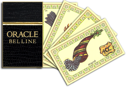 La philosophie de l'Oracle Belline » Oracle Belline