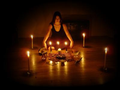 Il faut vivre ses rituels et empêcher toute pensée parasite