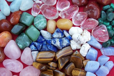 Les pierres précieuses et les pierres fines sont au cœur de la Magie dans toutes les civilisations