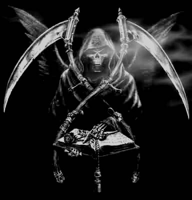 La Magie Noire invoque des démons qu'il faut pouvoir maîtriser