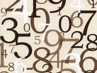 Principes du calcul numérologique