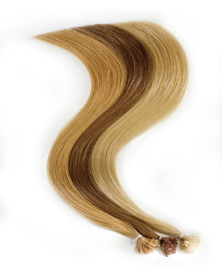 La mèche de cheveux est un classique de la Magie d'évincement