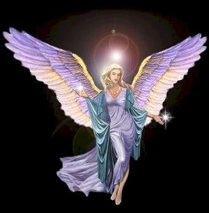 L'Ange gardien Mumiah veut dire « Dieu qui produit toutes choses »