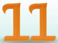 Le nombre 11 : significations numérologiques