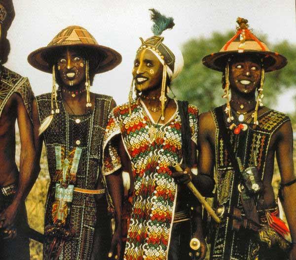 Le vaudou africain est un intégrateur ethnique