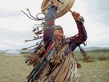 Saman, Shaman ou Xaman, une origine sibérienne