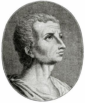 Tite-Live chroniqueur romain raconta l'histoire celte mêlée à l'histoire romaine