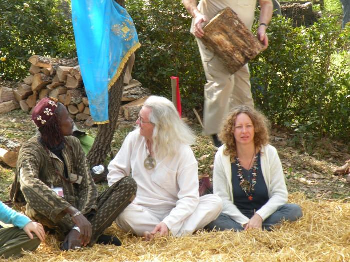 Le renouveau du chamanisme est-il folklorique ?