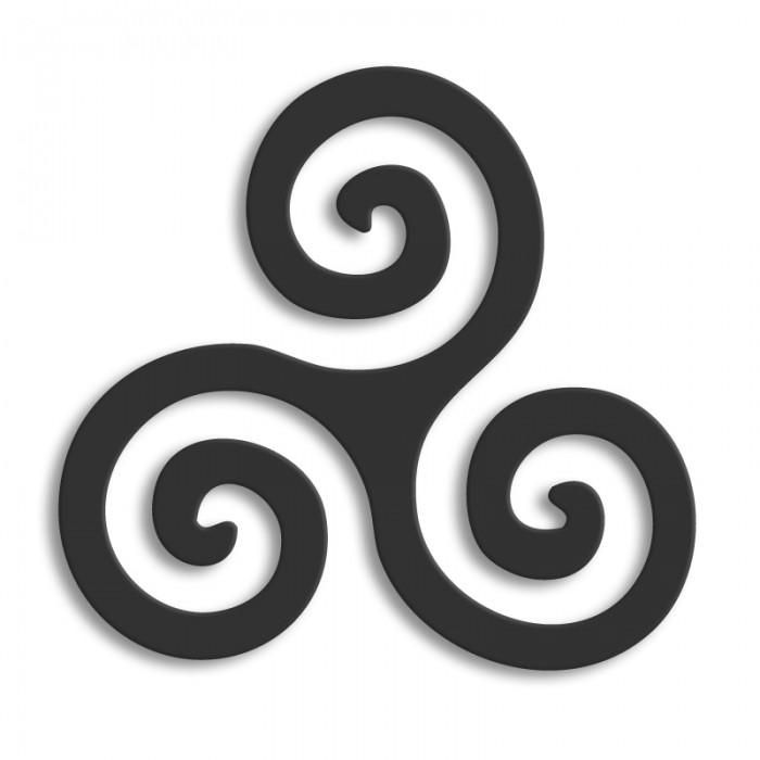 Les symboles de protection celtique le druidisme - Symbole representant la famille ...