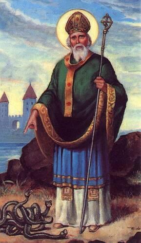La conversion des druides a créée une nouvelle classe sacerdotale