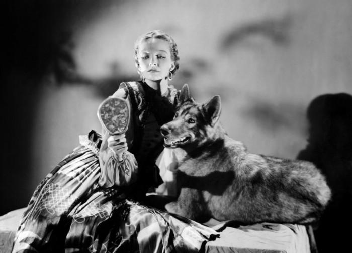 Dans le Vaudou, les loups-garous seraient des femmes