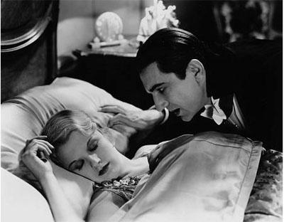 Le Vaudou pense que les vampires sont des séducteurs sans existence physique