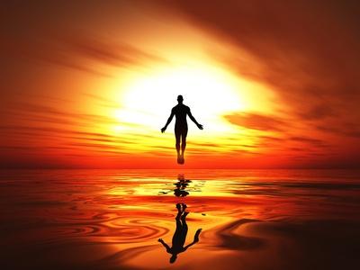 Le départ d'une âme du corps est le début d'une joie pour l'Esprit
