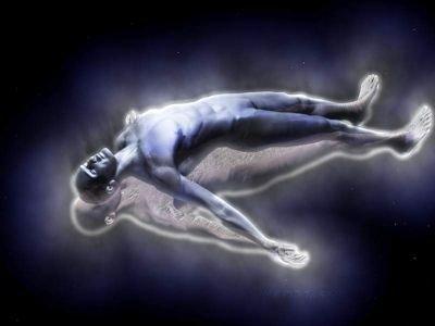 Le détachement de l'Esprit du corps n'est jamais une souffrance