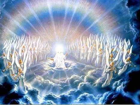 Les Anges gardiens sont des Esprits en mission